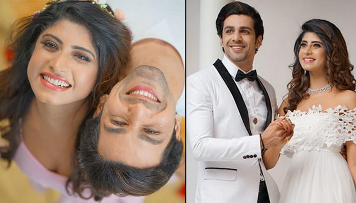 Kundali Bhagya Star Neel Motwani Redefines 'Unique' Gift, Names A Star On Girlfriend Vindhya Tiwary