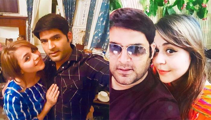 Ginnni Chatrath's Father Said 'Shut Up' And Rejected Kapil Sharma's Proposal To Marry His Daughter