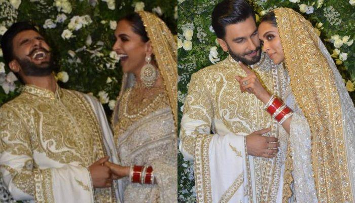 Deepika Padukone Is Called 'Bhabhi Ji' By The Media, Ranveer Singh's Reaction To This Is Priceless