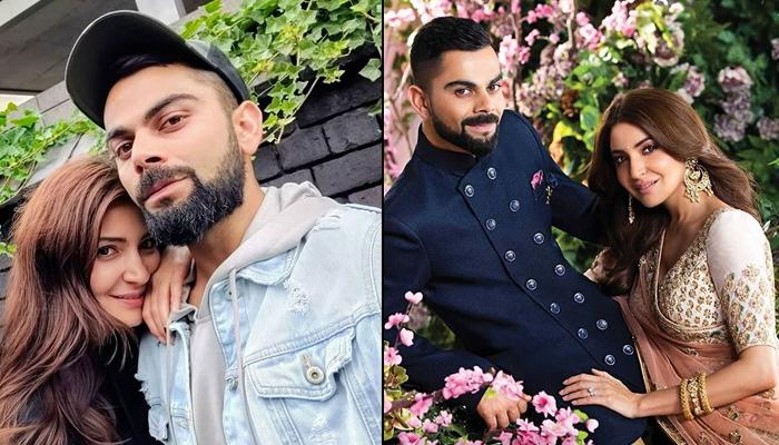 Anushka Sharma And Virat Kohli To Celebrate Their First Wedding Anniversary Abroad, Details Inside