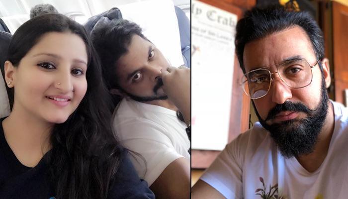 BB 12 Sree Santh's Wife Bhuvaneshwari Kumari Lashes Out At Raj Kundra For Making Fun Of His Emotions