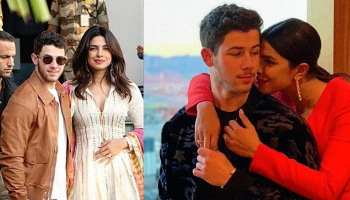 Priyanka Chopra And Nick Jonas Have 'Hatke' Food Menu, Which Will Be Served In Silverware
