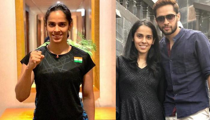 Saina Nehwal And Parupalli Kashyap's Wedding Invitation Card Is Very Unusual And Unique, Pic Inside