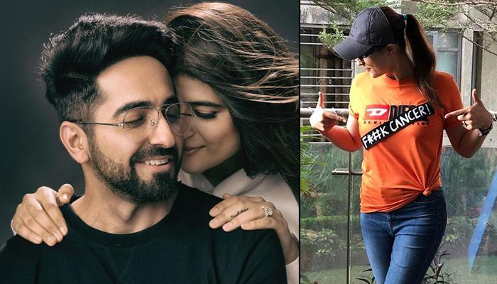 Ayushmann Khurrana's Wife Tahira Kashyap's Precancerous Stage Upgraded To Stage 1a Of Breast Cancer