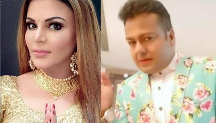 Rakhi Sawant Is Getting Married To 'India's Got Talent' Star Deepak Kalal During New Year's Eve