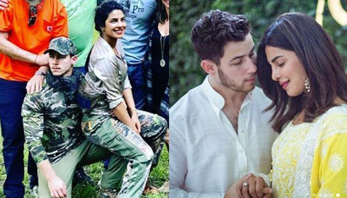 Priyanka To Wear Ralph Lauren's Custom Gowns, Nick To Be 'Desi Dulha' In Turban, Details Inside