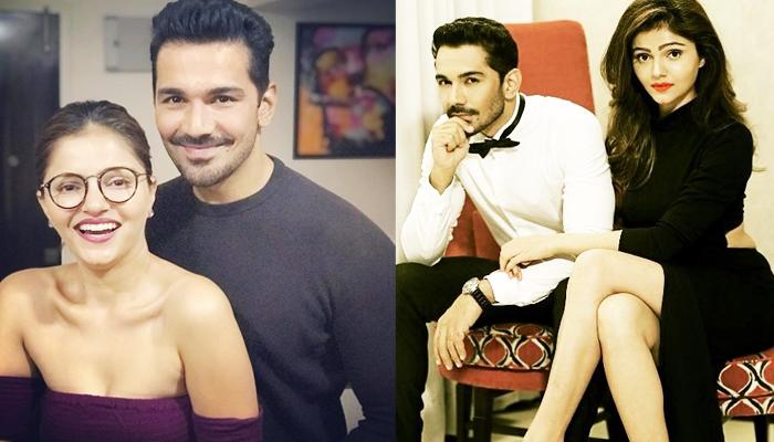 Abhinav Shukla Opens Up About His Marriage Plans With Rubina Dilaik