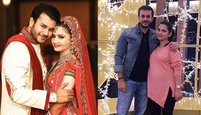 'Sasural Genda Phool' Fame Actor Jay Soni And Wife Pooja Soni Are Expecting Their First Baby