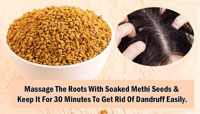 10 Incredible Health And Beauty Benefits Of Methi Seeds Or Fenugreek Seeds