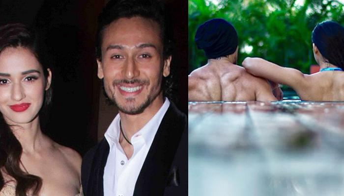 Tiger's Tweet For Alleged Girlfriend Disha Patani Is An Indirect Way To Confirm That They Are Dating