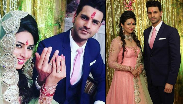 Vivek Wishes Wifey Divyanka On Their 2nd Engagement Anniversary With This Heartfelt Message