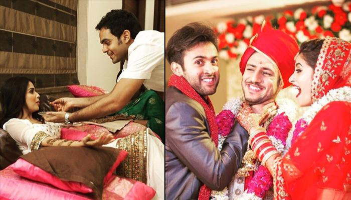 Brides-To-Be, Don't Forget To Click These 7 Types Of Pictures With Your Darling Brother
