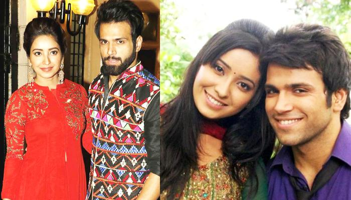 Rithvik Talks About Marriage With Asha Negi: She Is My Princess, Want To Build A Palace For Her