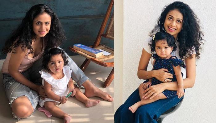 'Sumit Sambhal Lega' Actress Manasi Parekh Talks About Motherhood For The First Time