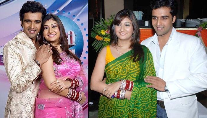 Juhi Parmar And Sachin Shroff Decided To End Their 8 Years Of Marriage, Here's Why