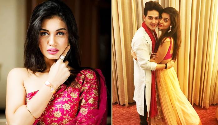 Splitsvilla Fame Divya Agarwal Spills Beans On Dating Priyank Sharma Again