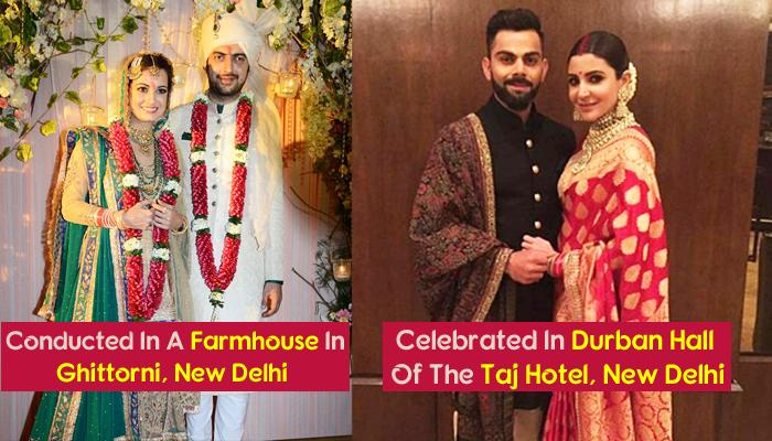 c493b2a5b2c 9 Famous Celebrity Wedding Functions That Took Place In A Grand Venue In  Delhi