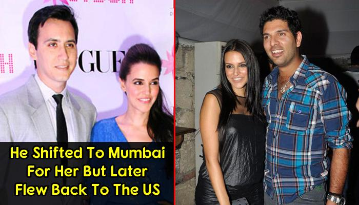 Men In Neha Dhupia's Love Life: Came Close To Marriage Twice But Failed
