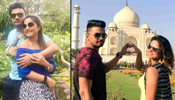 After Proposing Hina On National Television, Rocky Talks About Reaction Of Their Families