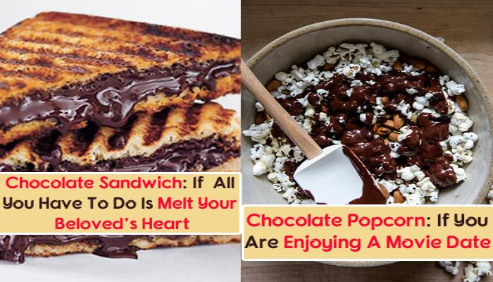 10 Quick And Easy Chocolate Dishes To Woo Your Partner This Valentine's Day