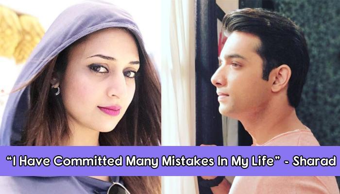 Sharad Malhotra Finally Revealed The Real Reason Behind His Break-Up With Divyanka Tripathi