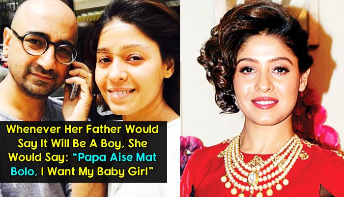 New Mom Sunidhi Was Confident For A Baby Girl, Had Listed Down All Girl Names As Well