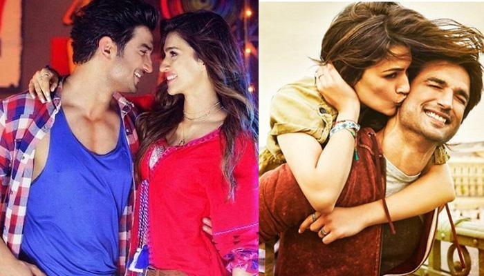 Kriti Sanon Wishes Her Rumoured Boyfriend Sushant Singh Rajput With A Heartfelt Message