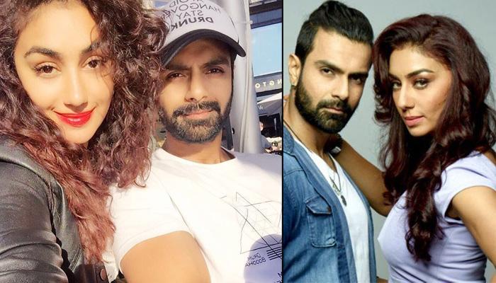 Ex-Bigg Boss Contestants Ashmit Patel And Maheck Chahal Are Enjoying Their Pre-Wedding Honeymoon