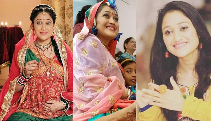 Disha Vakani Of 'Taarak Mehta..' Becomes Mother; Baby Arrived Before Scheduled Date