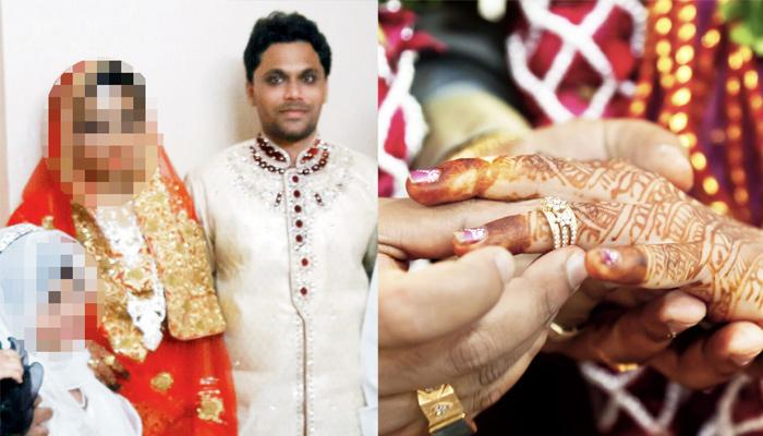 This Father-In-Law Caught His Son-In-Law Doing Two-Timing, Wore Same 'Sherwani' For Second Wedding
