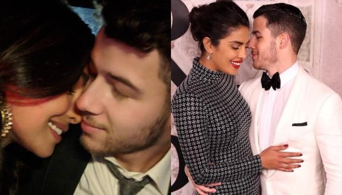 Priyanka Chopra And Nick Jonas Are A Married Couple Now, Had A Christian Wedding In Jodhpur Today
