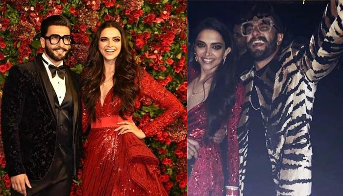 Ranveer Is An Obedient Husband To Wife Deepika And That's His 'Key To Success In Life' [Video]