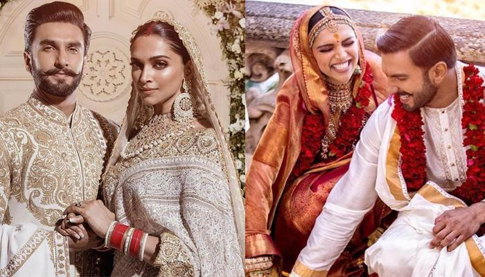 Deepika Padukone Calls Ranveer Singh 'Childlike And Vulnerable' In Her First Interview Post-Wedding