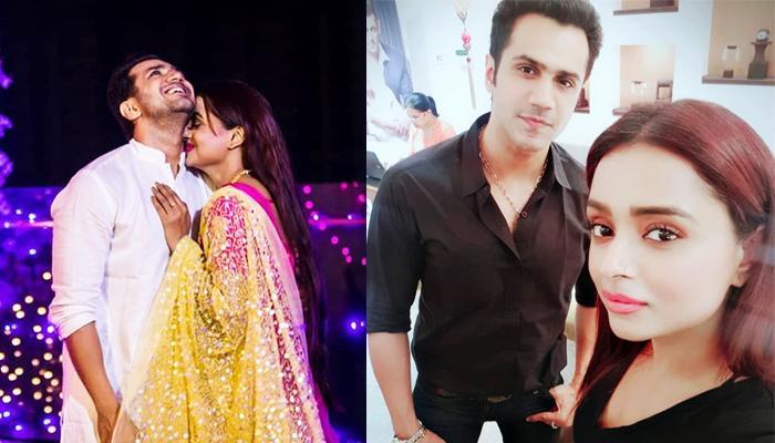 Parul Chauhan Of Yeh Rishta Kya Kehlata Hai To Marry Chirag Thakkar In A Week, Details Inside