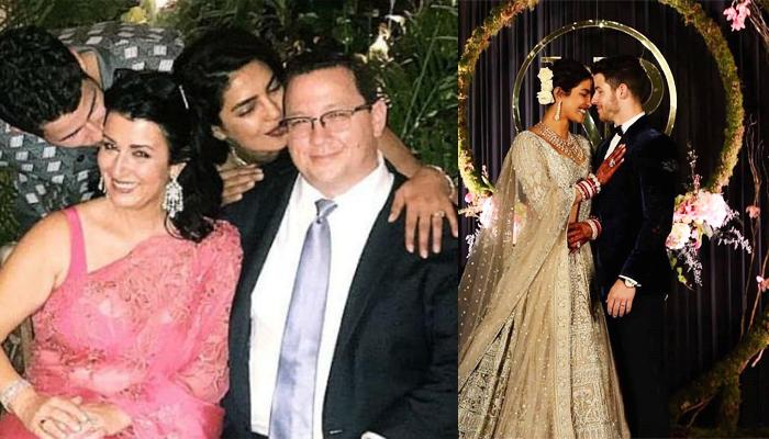 Priyanka Chopra's Father-In-Law Paul Kevin Jonas Welcomes His 'Bahu' With These Beautiful Words