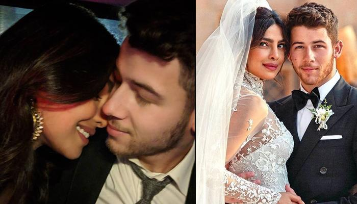 Priyanka Chopra Changes Her Name After Wedding With Nick Jonas, It Shows Her Love For Husband
