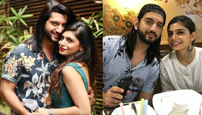 Kunal Jaisingh And Bharati To Go For A 15-Day Honeymoon At An Exotic Island, Reveals Wedding Details