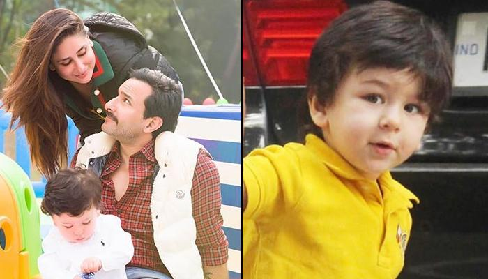 Taimur Ali Khan's Second Birthday Bash Will Be A Grand One, Inaaya, Aaradhya, AbRam To Attend Party