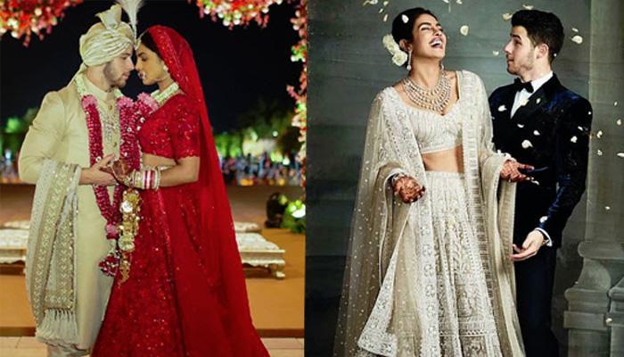 Priyanka Chopra And Nick Jonas Are All Set To Host Their Mumbai Wedding Reception! Details Inside