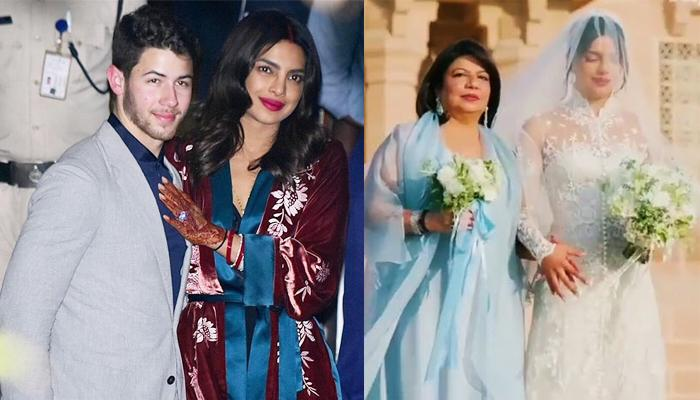 Priyanka Chopra's Mother, Madhu Chopra Reacts To The Cut's Sexist Article Targeting Her Daughter