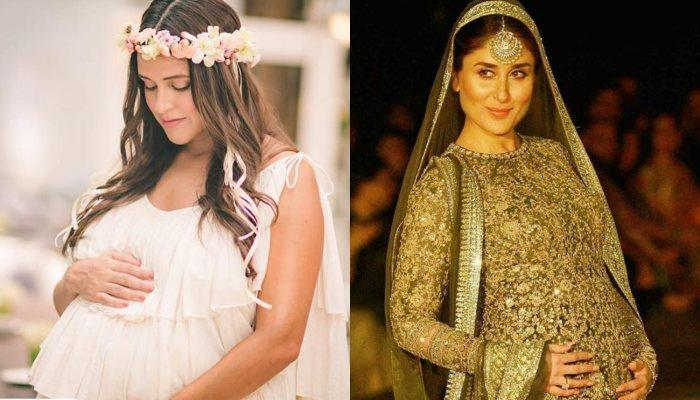Neha Dhupia Reveals She Took Inspiration From Kareena Kapoor Khan While Dealing With Her Pregnancy