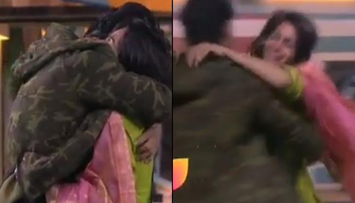 'BB 12' Contestant Dipika Kakar Cries And Hugs Hubby Shoaib Ibrahim As Soon As He Enters The House