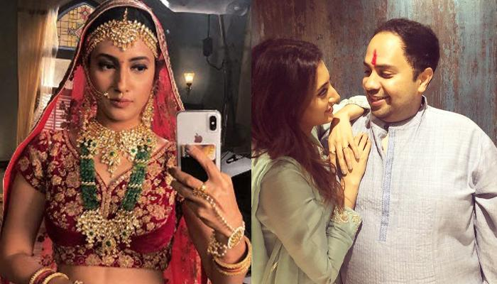 Ishqbaaaz Fame Additi Gupta Is Getting Married To Boyfriend Kabir Chopra Tomorrow, Details Inside