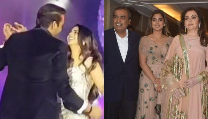 Isha Ambani Anand Piramal's Total Wedding Cost Will Make You Calculate Your Entire Lifetime's Salary