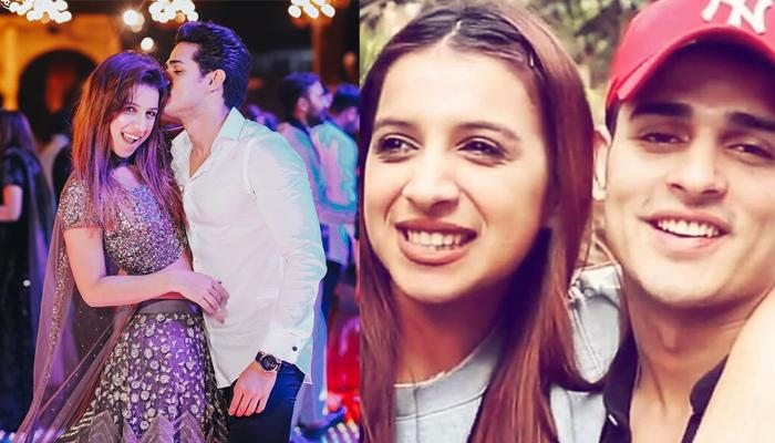 Vikas Gupta Confirms Priyank Sharma And Benafasha Soonawalla Are Dating Each Other