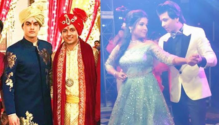 'Yeh Rishta Kya Kehlata Hai' Actor Karan Pahwa Gets Engaged To Long-Time Girlfriend, Pictures Inside