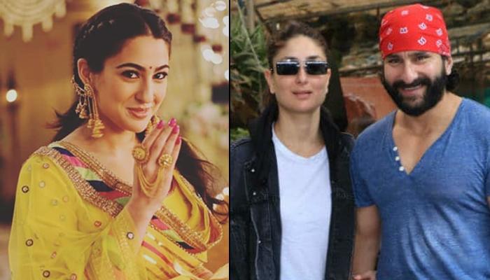 Kareena Kapoor Khan To Host Success Bash For Sara Ali Khan, Floored By Her Performance In Kedarnath