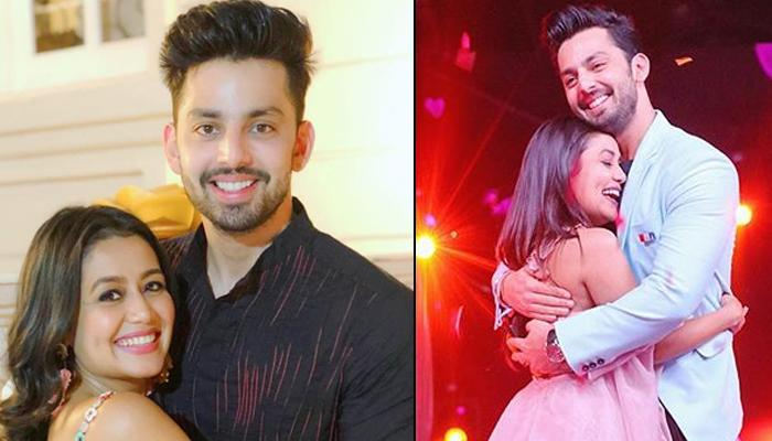 Neha Kakkar Shares Cryptic Instagram Stories Amidst Her Insta-Official Break-Up With Himansh Kohli