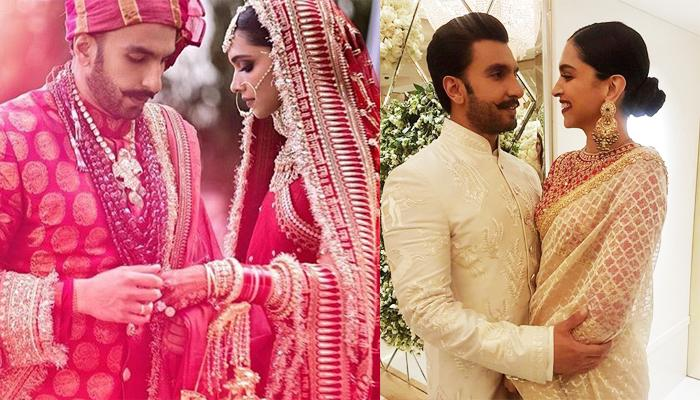 Ranveer Says Deepika Is Better Than Him At Everything, Adds Marriage Is The Best That Has Happened