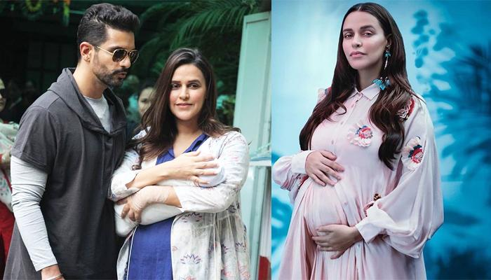 Neha Dhupia On Motherhood, Says My One-Month-Old Baby Girl, Mehr Has Taught Me So Much